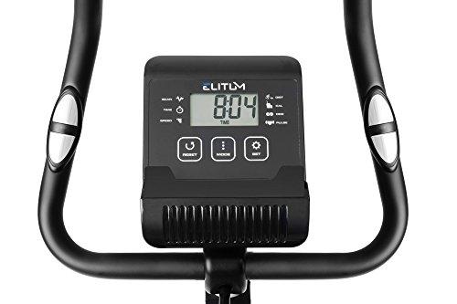 Heimtrainer RX300 Fitnessbike Ergometer Bild 6*