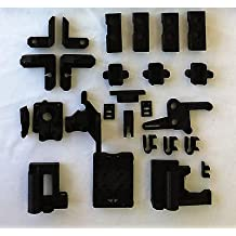 Best i3 Prusa Kit pieces CD Manual Piezas Prusa i3 3D Impresora 1,75mm Tutorial