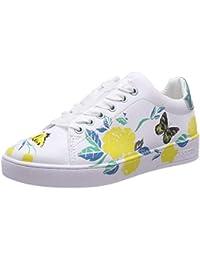 2cf623d9eeaa06 Suchergebnis auf Amazon.de für  weiße sneaker damen - Nicht ...