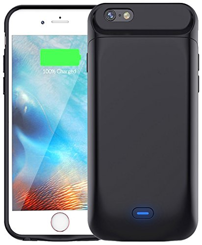 cover batteria esterna iphone 6