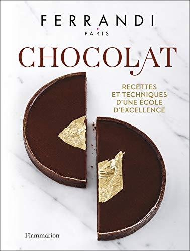 Chocolat par Ecole Ferrandi