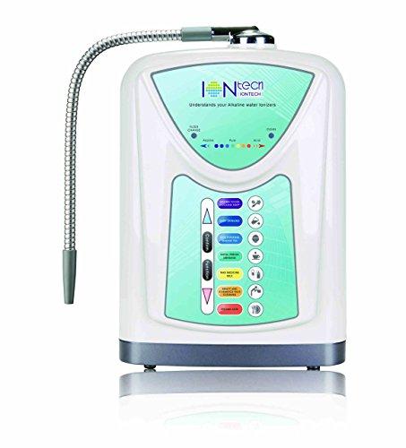 Ionizador de agua anteriormente fregadero-IT 5-Electrodos 580