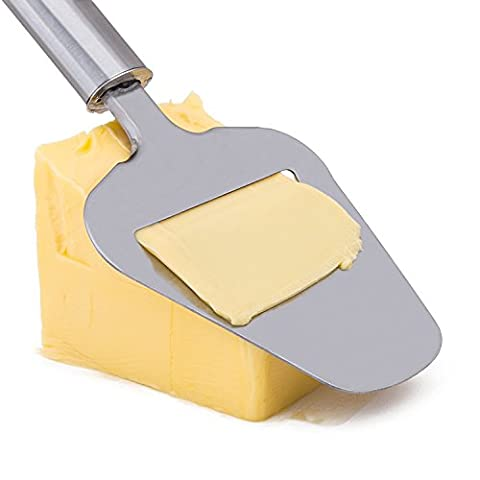 Cheese Slicer High Grade Stainless Steel Plane Cutter Pefect Slices