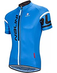 Nalini Logo Summer Ti azul