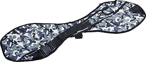 Flexsurfing Waveboard Carrying Tasche (Camouflage)