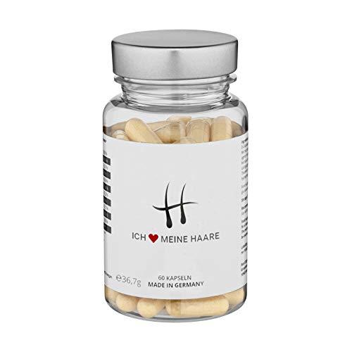 Haar-Vitamine von Hamina