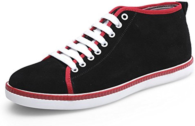 Frühling Herren Freizeitschuhe/Low cut Schuhe/UK Air Schuhe/Atmungsaktiver Schuh