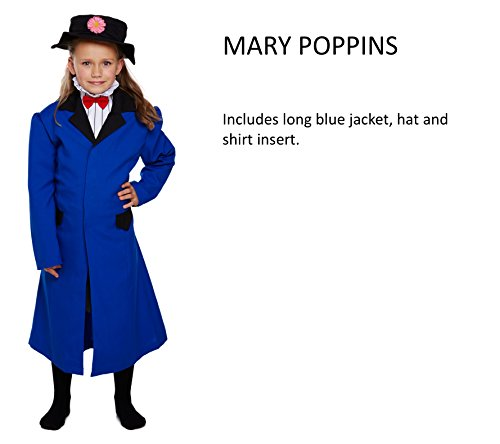 ▷ Mary Poppins Outfit im Vergleich 09 / 2018 | ✅ TOP 10