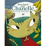 Una danza para Chanel (Miau (jaguar))