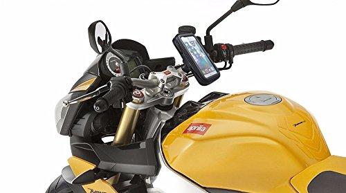 Soporte movil moto cargador sujeción de extrema dureza sistema anti-caídas soporte movil en moto con cargador soporte moto movil cargador soporte movil para moto soporte moto para movil negro