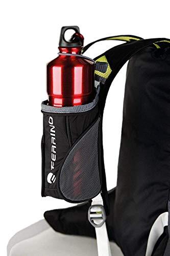 Ferrino X Track Bottle Holder Custodia Unisex Nero