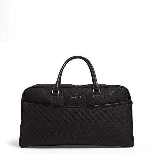 Vera Bradley Iconic Lay Flache Duffel Bag, Mikrofaser