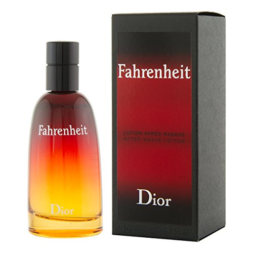 Fahrenheit - After Shave Lotion
