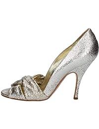 Amazon.it  Dolce   Gabbana - Oro  Scarpe e borse 12e8d213d81