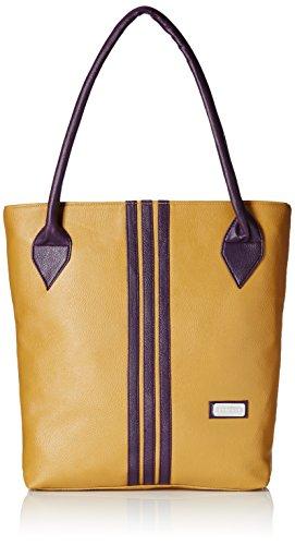 Fantosy Women PU Beige Handbag – FNB-181