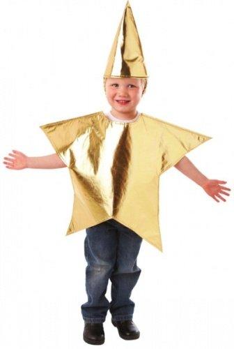 Stern Kostüm - Christys