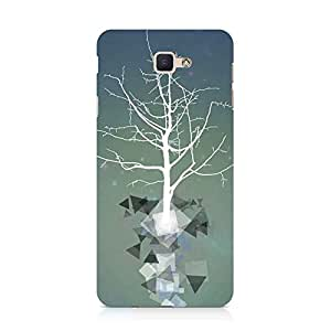 Hamee Designer Printed Hard Back Case Cover for Samsung Galaxy A7-2017 / A7 2017 Design 9625