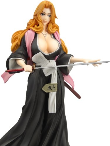 Bleach - Figura - Rangiku Matsumoto (15cm) 4