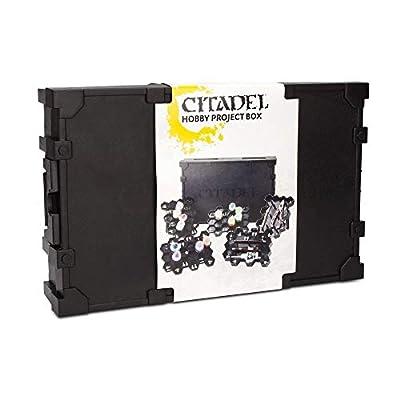 Citadel Hobby Project Box
