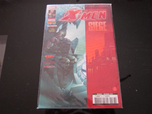 ASTONISHING X-MEN N° 67 (2010) comics vf