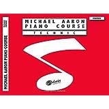 Michael Aaron Piano Course  Technic  Primer