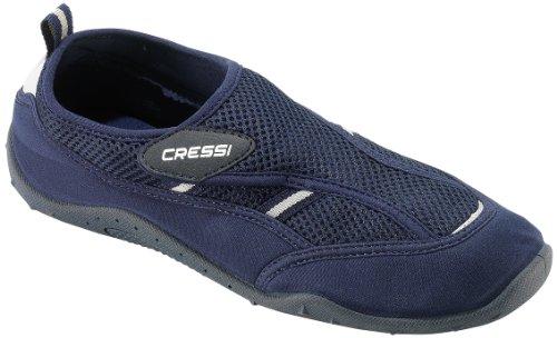 Für Blau Aquaschuhe Herren Surfschuhe Badeschuhe Wassersportschuhe Cressi qv7w4