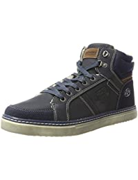 Herren 42jz002-790200 Baskets Dockers By Gerli B41Zmh4c