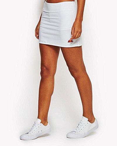 ellesse scw03560Rock Tennis-Hose, Damen L weiß (Optic Whit) Preisvergleich