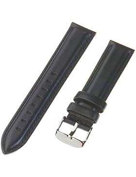 Daniel Wellington Unisex Zubehör Andere Bänder Uhrenband Leder Braun DW00200088