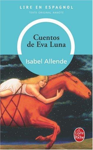 Cuentos de Eva Luna di Isabel Allende