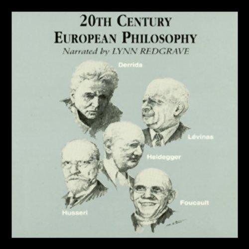 20th Century European Philosophy  Audiolibri