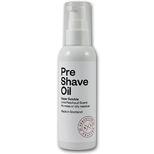 executive-shaving-water-soluble-pre-shave-oil-100ml