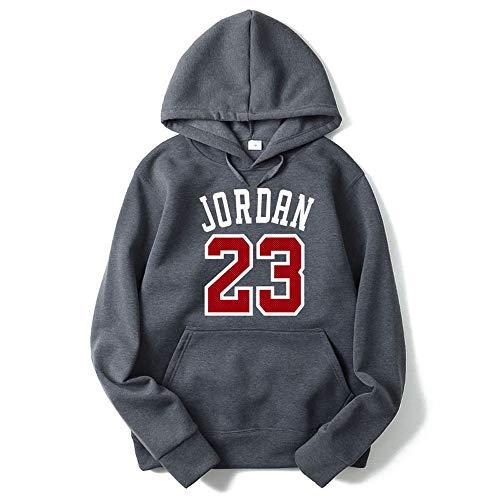 Fashion Jordan 23 Men Sportswear Print Men Hoodies Pullover Hip Hop Mens Tracksuit Sweatshirts Clothing Jordan Womens Sweatshirt