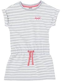 12a6a65fdd6 Bench Girl s Sweat Crew Dress (Summer Grey Marl Ma1026)