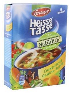 Preisvergleich Produktbild Erasco Heisse Tasse