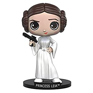 FunKo Wobbler Star Wars Princess Leia