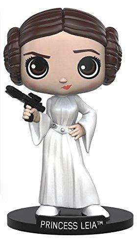 Wobbler: Star Wars: Princess Leia