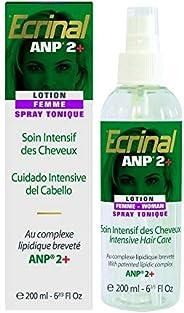 Ecrinal ANP 2+ Hair Lotion for Women - 200 ml