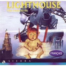 Lighthouse PC CD