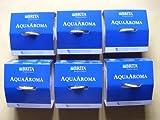 235600-6 - 6 x Brita AquaAroma Wasserfilter Filterkartusche, das absolute Original! Für semiprofessionelle Kaffeeautomaten. Dürfte so ziemlich das Beste für reines Wasser sein! OVP!
