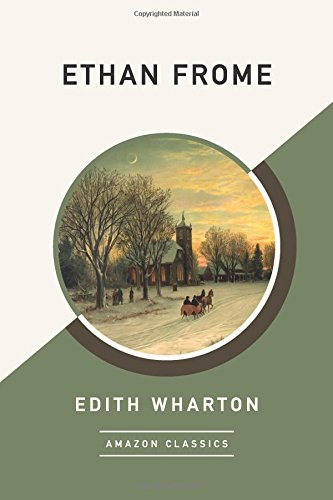 ethan frome vs the awakening Everything you ever wanted to know about the quotes talking about morality and ethics in ethan frome, written by experts just for you.