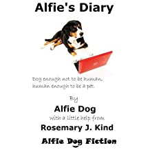 [ { Alfie's Diary } ] BY ( Author ) Apr-2015 [ Paperback ]