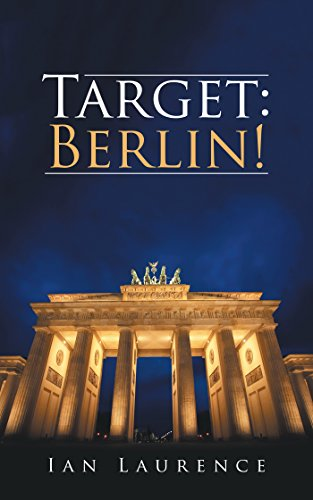 target-berlin-english-edition