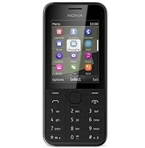 Nokia 207 UK Sim Free Mobile Phone (discontinued by manufacturer)