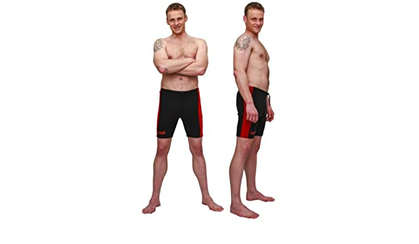 Quality stretch neo 2mm neoprene wetsuit shorts Lightweight quickdry 2XL