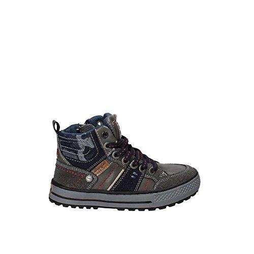 Wrangler WJ17216 Sneakers Enfant Gris 31