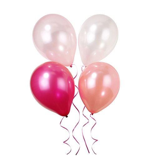 Pink N Mix - Balloons - 1 Pack