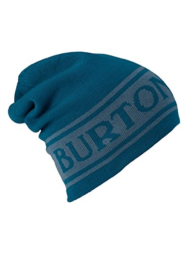 Burton Billboard Slouch Beanie, Herren, Jasper/Wtrsky Burton Billboard Slouch Beanie