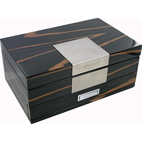 Box Gioielleria in Vero Legno (Conserve Gift Box)