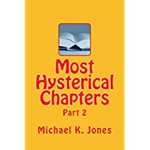 Most Hysterical Chapters (English Edition)
